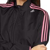 Adidas женская ветровка. Оригинал. новая. р.М