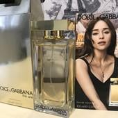 тестер) Dolce&Gabbana The One 100 мл