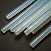 Клей силиконовый для пистолета d=7мм (термоклей) 10 шт