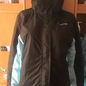 термо Куртка. холодная весна, внутри флис, размер М. Campri. состояние отличное