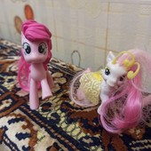 My little pony. Оригинал. Одна на выбор!