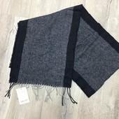 ☘ М'який кашеміровий шарфик Cashmere Wool (Німеччина)