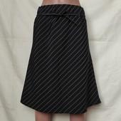 Фирменная юбочка А-образный фасон,s/m