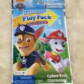 Набор Щенячий патруль - раскраска 24 стр. + изображение одного из героев!!! Nickelodeon оригинал!!!