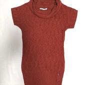 """= Удлиненный мягенький свитер - безрукавка """"Maurices"""" р-М (уп-10%)"""