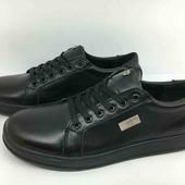 Натуральная кожа!!! Мужские туфли, кеды, кроссовки с 39 по 45 размер (26,3см-30см)