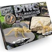 """Набор для проведения раскопок """"Dino Excavation"""", Dankotoys"""