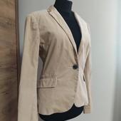 Вельветовый пиджак от ZARA