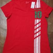 Женская спортивная футболка portugal Lidl, размер L 44 /46)