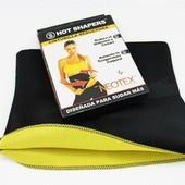 Пояс для похудения Hot Shapers Pants Neotex, пояс для похудения живота и талии