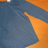 Блуза на 5-6лет,на рост 110-116