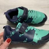 Классные кроссовки H&M 30 размер стелька 19 см