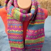 шарф на выбор