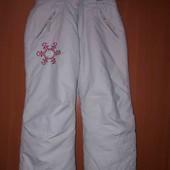 Теплі штани для дівчинки в ідеалі, не пропустіть!