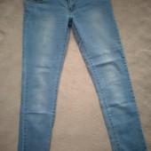 Голубые джинсы UNO, р. 27.
