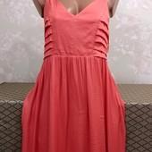 Симпатичное женское платье Promod, размер С
