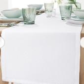 Качественная скатерть-дорожка для сервировки стола от Tcm Tchibo Германия