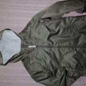 Куртка- ветровка Quechua