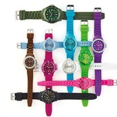 мужские наручные часы auriol. Германия. Цвет на фото 2