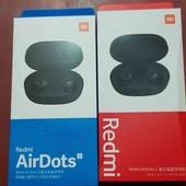 Xiaomi redmi airdots 2, S, новые,оригинал (twseJ05Ls)(twseJ061Ls)