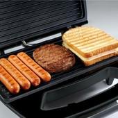 Сэндвичница-гриль. бутербродница.1000 ватт