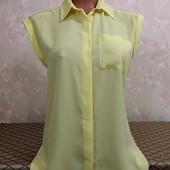 Шифоновая женская блуза Atmosphere, размер С