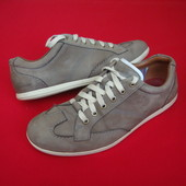 Туфли кроссовки Clarks натур кожа 41 размер