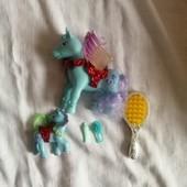 Іграшкові поні з аксесуарами