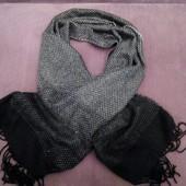 Теплый мягкий шарф от такко (Германия)