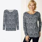 Эластичная блуза в упаковке Esmara Германия р.L