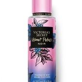 За пол ценьı оригинал США спрей парфюмированный для тела Victoria's secret velvet petals noir