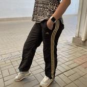 Комплект - женские спортивные штаны Adidas и майка. размер s.