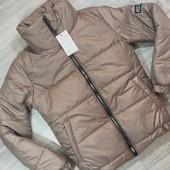 Женская весення куртка