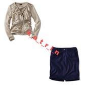 Лот 2ед!!!Комплект одежды от Tchibo (Германия), размер 36/38евро