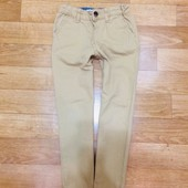 Классные джинсы. Фирма Slim denim Co. Отличное состояние. Смотрите замеры!