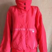 Суперова брендова куртка у відмінному стані М/Л/хл дивіться заміри