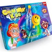"""Набір для дослідів """"Chemistry Kids"""". Dankotoys"""