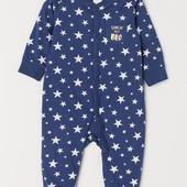 ☘ Лот 1 шт ☘ Чоловічок для малюків від H&M (Німеччина), розмір 68