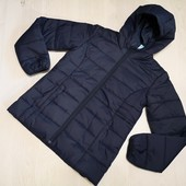 Германия! Pepperts! Демисезонная стеганная куртка, 164 см рост, 13-14лет