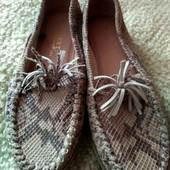 Супер легкі туфлі