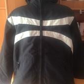 термо куртка, мембрана, размер 164 см, o'Neill. состояние хорошее