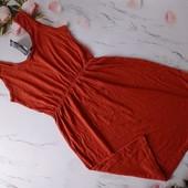 Яркий сарафан платье *** Esmara ✿ размер S