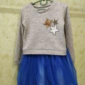 костюмчик для вашей принцессы