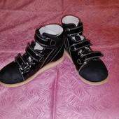 Ортопедические туфли Orthopedic