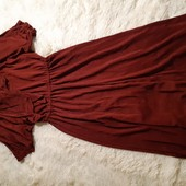 Нарядное платье, размер 44-46