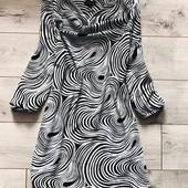 Качество! Шикарное платье от Tahari arthur s. levine, новое состояние