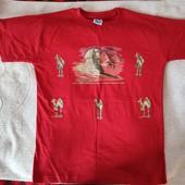 Египетская новая футболка