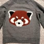 Хорошенький свитерок для малыша 1,5-2 года