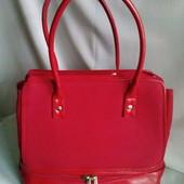 фірменна сумка бренду MNG з кодом і двойним дном. Стан нової ( дорогий сток ) Не пропустіть !!!