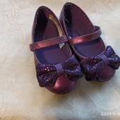 Нарядные туфельки, 14-14,5см